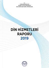 Din Hizmetleri Raporu 2019