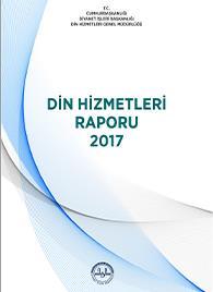 Din Hizmetleri Raporu 2017